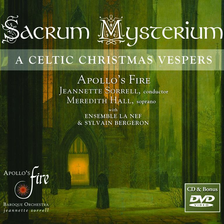 Sacrum Mysterium: Sacred Mystery | Apollo's Fire